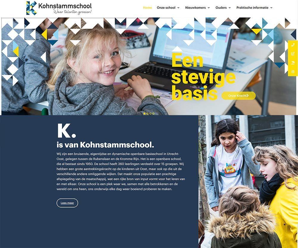 kohnstammschool Utrecht