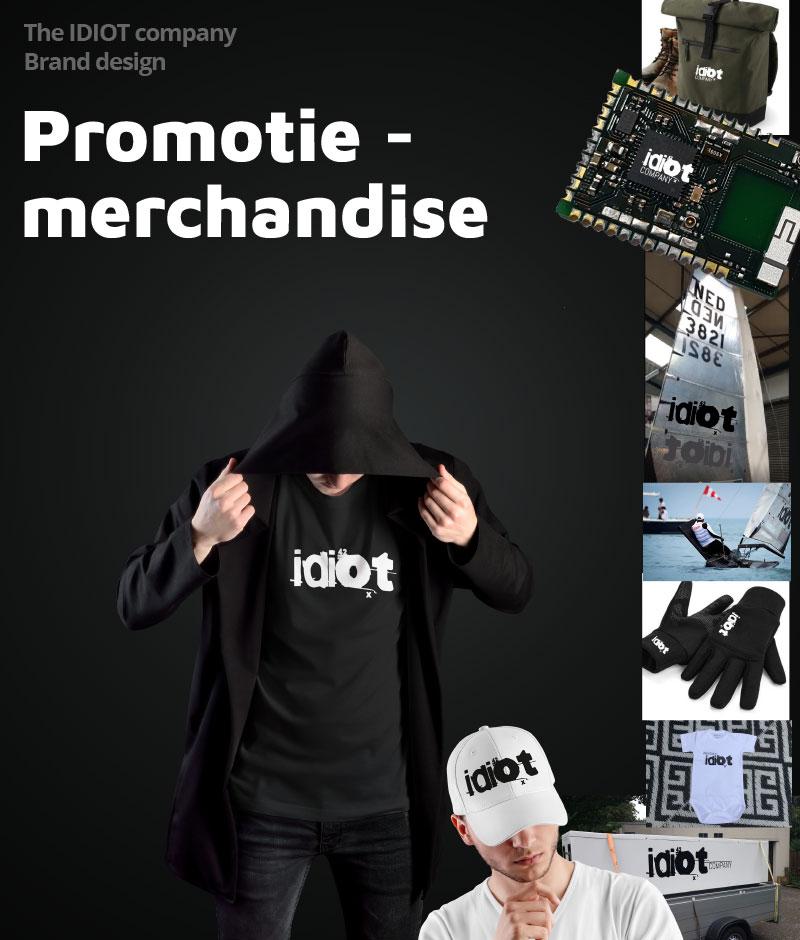 promotie merchandising