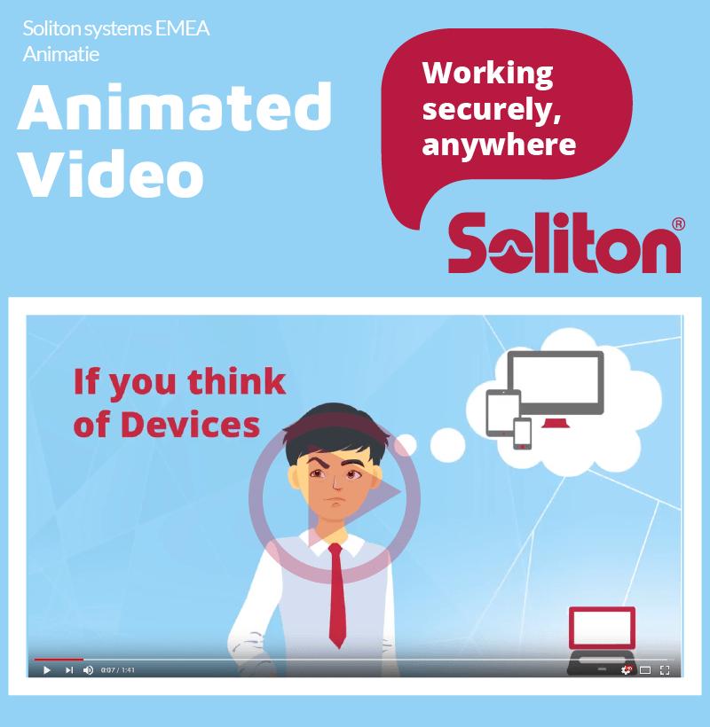 animated video presentation
